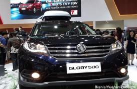 DFSK Bagi-bagi Hadiah Mobil Glory 580 untuk Akhir Tahun