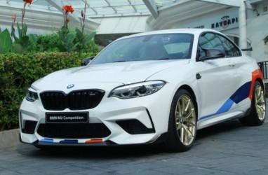 BMW M2 Competition Tersedia di Dealer Mulai Minggu 1 Desember