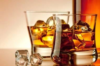 Akibat Alkohol, Harapan Hidup Penduduk AS lebih Pendek