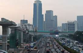 LRT Optimistis Mampu Gaet 14.000 Penumpang per Hari