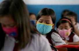 Belasan Ribu Warga Lebak Terserang ISPA dan Diare