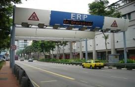 Siap-Siap! Penerapan ERP alias Jalan Berbayar Kian Dekat