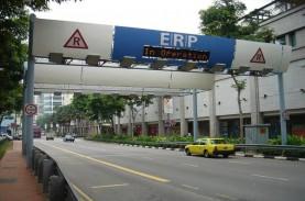 Siap-Siap! Penerapan ERP alias Jalan Berbayar Kian…