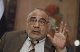 Perdana Menteri Irak Mengundurkan Diri