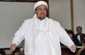 Jimly: Hentikan Pamer Jumlah Pendukung, Bebaskan Habib Rizieq