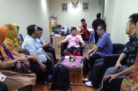 Pemkot Malang Jajaki Pemberlakuan Pajak Daerah Terintegrasi
