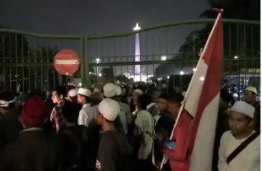 Pemprov DKI Jakarta Kirim 88 Petugas Medis ke Reuni 212