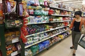 Korea Selatan Catat Inflasi Tipis pada November