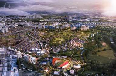 Prospek Koridor Timur Jakarta Diyakini Terus Meningkat