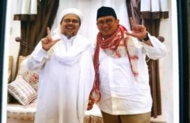 Rizieq Shihab: Saya Diasingkan Pemerintah Indonesia