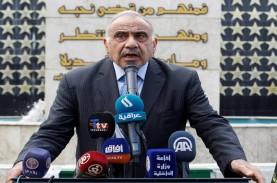Parlemen Setujui Pengunduran Diri PM Irak