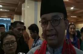 Beri Sambutan Reuni 212, Gubernur Anies Diteriaki Presiden