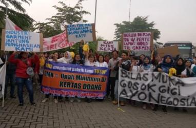 Cabut Surat Edaran, Gubernur Ridwan Kamil Tetapkan Kepgub UMK 2020