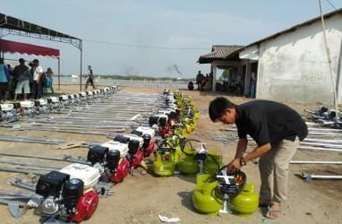 Pertamina Dukung Konversi BBM ke LPG bagi Nelayan di Semarang