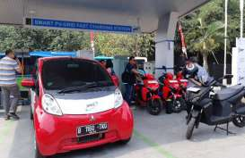 Indonesia Punya Modal Kuat Jadi Pemain Utama Kendaraan Listrik
