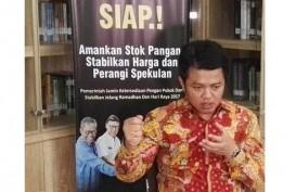 Kasus Distribusi Gula : Mantan Ketua KPPU Syarkawi Rauf Diminta Bersaksi di KPK