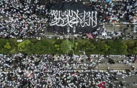 Fadli Zon : Ada yang Menginginkan Rizieq Shihab Tidak di Indonesia