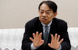 Masatsugu Asakawa Resmi Jadi Presiden ADB