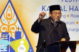 Kasus R.J. Lino : BPK Tunggu KPK Serahkan Data untuk…