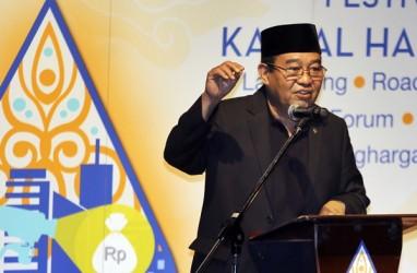Kasus R.J. Lino : BPK Tunggu KPK Serahkan Data untuk Hitung Kerugian Negara