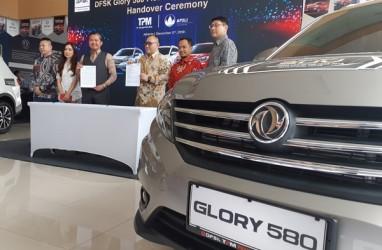 AP2LI Beli 100 Unit DFSK Glory 580