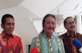 Bertemu Wapres Ma'ruf Amin, Ketua AEI Fransiscus Welirang Diajak Gandeng UMKM