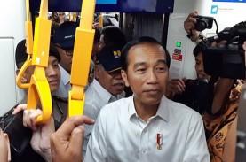 Wacana Presiden 3 Periode, Jokowi : Ada yang Ingin…