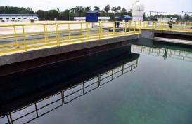 Cakupan Pelanggan Air Bersih di Balikpapan Belum Maksimal