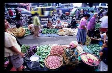 Inflasi November Rendah, Konsumsi Diduga Melambat