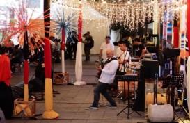 Seniman Jerman dan Indonesia Berkolaborasi dalam Jakberfest