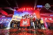 Tim Bigetron RA Sabet Rp2,5 Miliar, Bawa Indonesia Juara Dunia PUBG Mobile