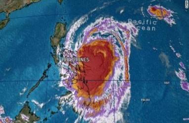 Topan Kammuri: Puluhan Ribu Warga Filipina Mengungsi, Jadwal Sea Games Terganggu