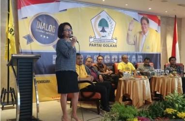 Pemilihan Ketum Golkar, Panitia Memastikan Tak Ada Intervensi 3 Menteri