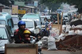 Dimonopoli BUMD DKI, Harga Sewa Jaringan Utilitas…