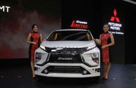 Pasar Otomotif Lesu, Mitsubishi Belum Menyerah Kejar Target Penjualan