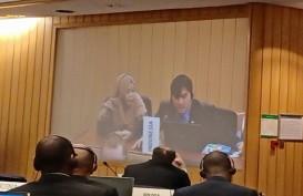Laporan dari Inggris : Indonesia Buka Peluang Kolaborasi Internasional