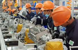 BI Optimistis PMI Manufaktur Tetap Kuat di Akhir Tahun