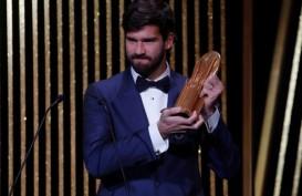 Ini Daftar Lengkap Peraih Penghargaan Ballon d'Or 2019