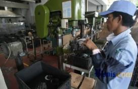 Tekan Ongkos Produksi, Industri Komponen Otomotif Gunakan Teknologi Robotik