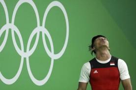 Ini 5 Cabor Tumpuan Medali Emas Indonesia di Sea Games,…
