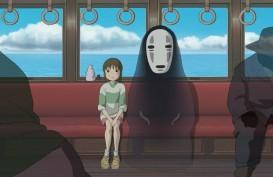 Pertama Kali, Film-film Studio Ghibli Tersedia untuk Pembelian Digital