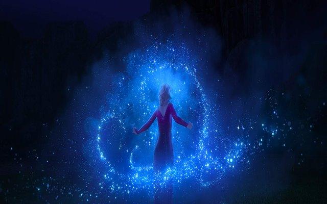 Frozen 2 (2019) - Disney