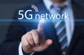 Pemerintah Buka Peluang Uji Coba 5G di Frekuensi 3,5GHz