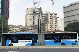 Tarif Transjakarta, MRT, dan LRT Dipastikan Tidak…