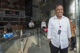 Korupsi KTP Elektronik : KPK Banding Atas Putusan…