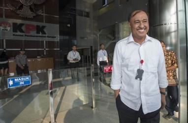 Korupsi KTP Elektronik : KPK Banding Atas Putusan Markus Nari
