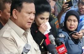 Prabowo Minta Anggaran Alutsista Dinaikkan