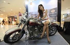 Ditjen Bea Cukai Investigasi Penyelundupan Harley Davidson yang Diangkut Garuda