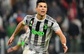 Cristiano Ronaldo Dinobatkan Sebagai Pemain Terbaik Serie A