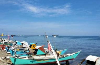 Tangkapan Nelayan Pantai Selatan Cianjur Menurun